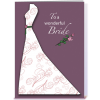 Happy Bridal Shower Card Sayings Example - Bridal Shower Wishes Quotes