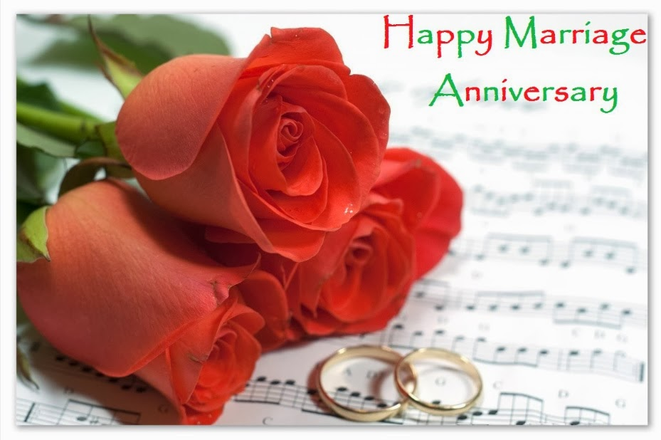 Happy Marriage Anniversary Wishes Quotes, Messages Wallpapers