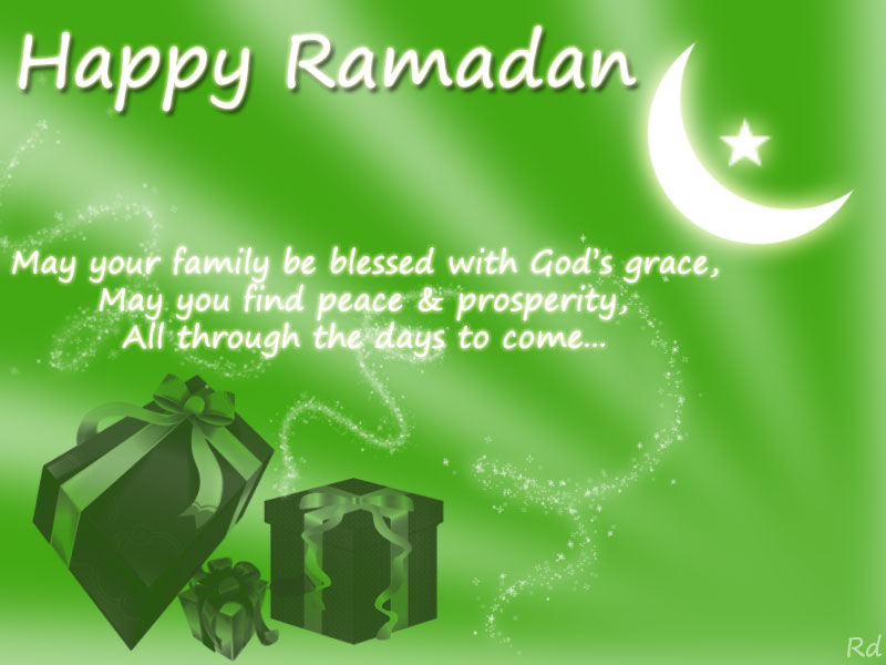 Ramadan Mubarak Messages for Greetings Cards, Happy Ramadan Month 2015 Images, Wallpapers