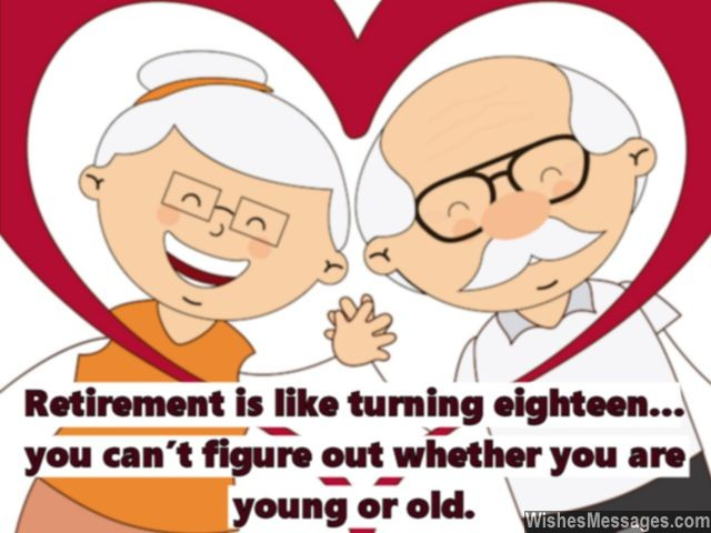 Retirement Wishes Messages - Kind Words for Retirement, Quotes Sayings Images, Wallpapers, Photos