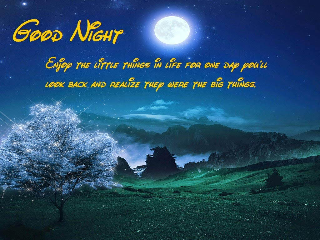 Romantic Good Night Wishes Messages - Good Night SMS, Quotes Pictures, Wallpapers, Photos ...
