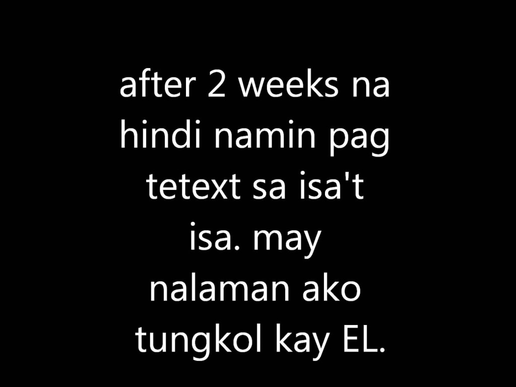Sad Love Tagalog Quotes, Sayings, Pictures Messages Wallpapers