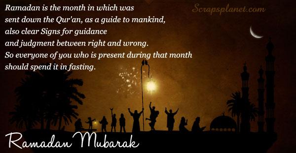 Short Ramadan 2015 Whatsapp Status Sms Pictures Dp