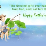 18 June 2017 Happy Father's Day Greetings Images, Thoughts and Quotes