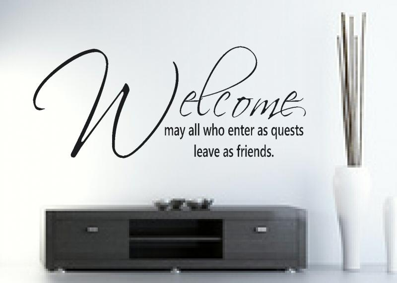 Welcome Wishes Messages for Guests, Welcome Notes, Wording Ideas, Speeches Images, Wallpapers, Photos