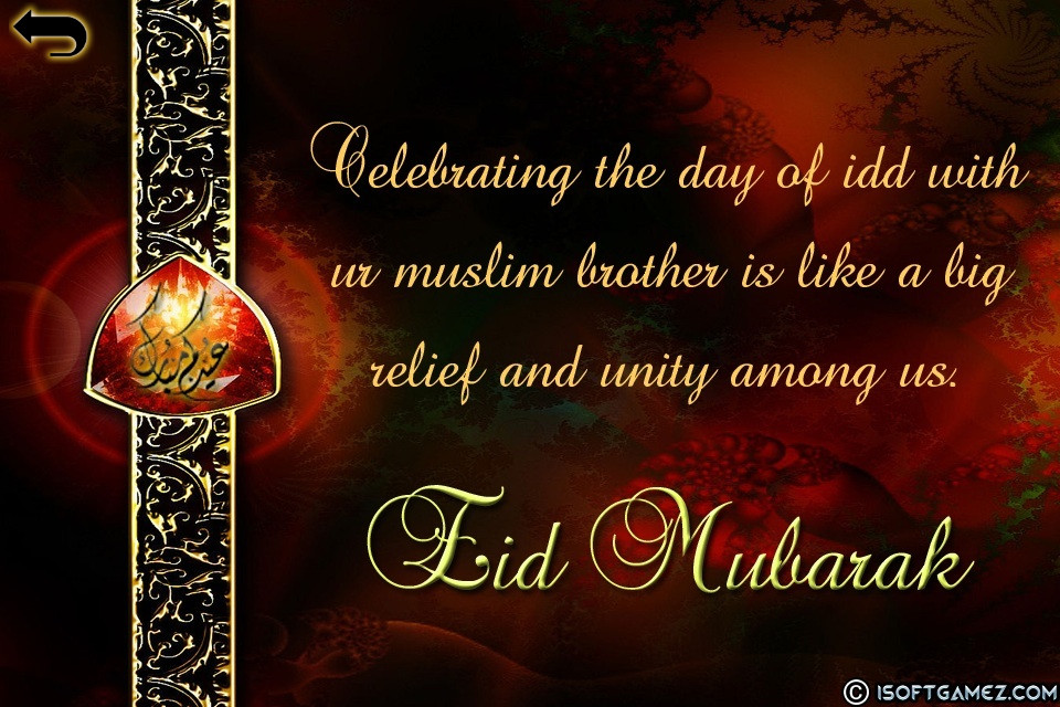 Eid-Ul-Fitr-2015-Cards Images, Wallpapers