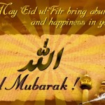 Happy Eid ul Fitr Wishes in English, Hindi, Urdu Language – Eid Mubarak Messages