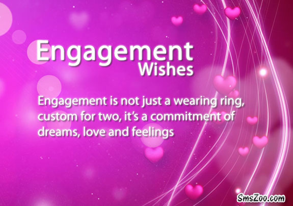 Engagement Wishes Quotes for newly couples Images, Wallpapers, Photos Download