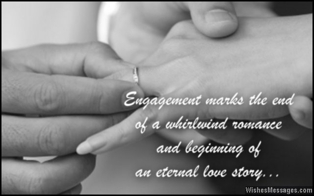 engagement wishes text messages engagement quotes for newly couples