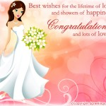 Bridal Shower Best Wishes Messages –  Happy Bridal Shower Quotes Pics