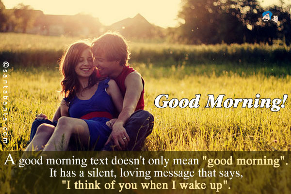 Romantic Good Morning Wishes Messages Morning Love SMS, Quotes Pics