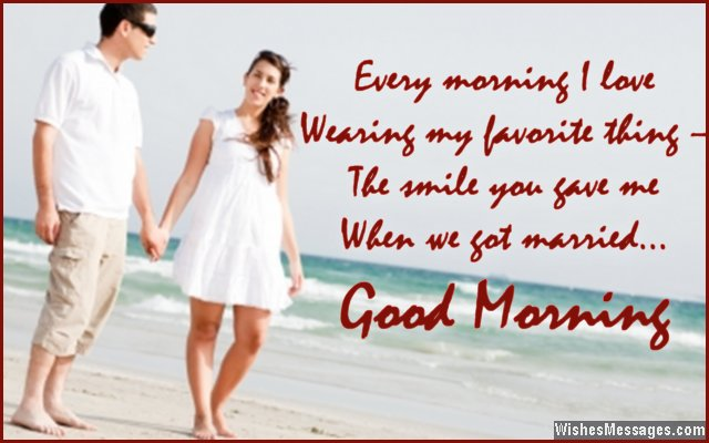Romantic Good Morning Wishes for Her, Boyfriend, Lover Images, Wallpapers, Photos, Pictures