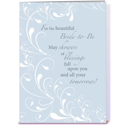 Beautifull Bridal Shower Sayings Wishes Images Wallpapers Text Status Pictures
