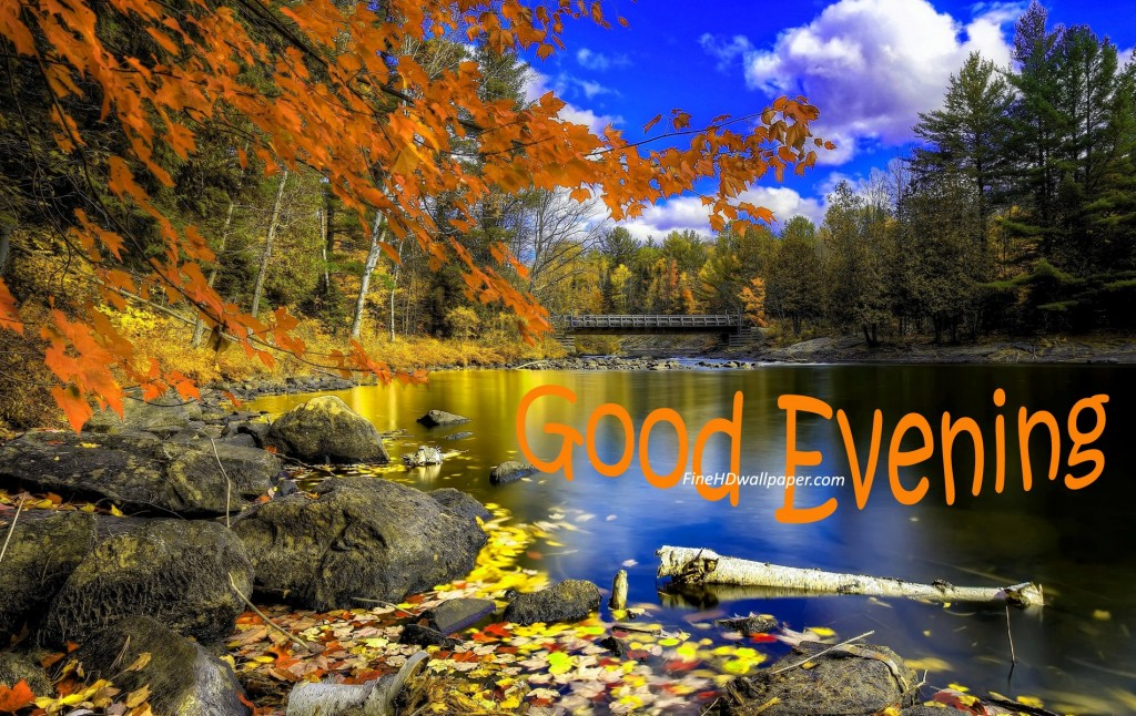 Good Evening Wishes Messages Wallpapers Photos Images Download