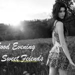 Best Good Evening Wishes Messages for friends – Good evening Greetings