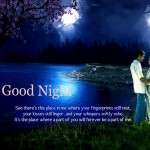 Good Night Messages for Her – Wish Goodnight to love ones in special way