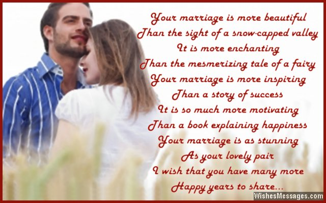 Wedding Anniversary Wishes Card for parents Images