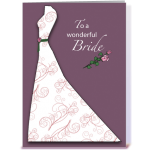 Happy Bridal Shower Card Sayings Example – Bridal Shower Wishes Quotes