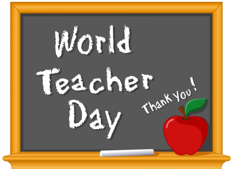 Beautiful Teachers Day Pictures Messages Images Wallpapers Free Download for Best Teacher in the World