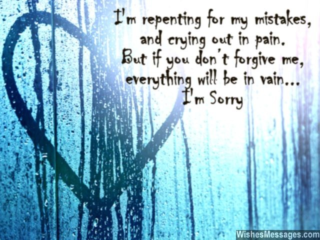 I am sorry heartbreak pain message for him boyfriend hubby images wallpapers pictures