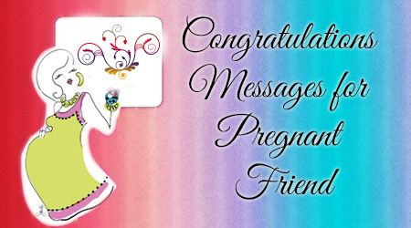 Pregnancy Wishes Messages - Congratulations Text Message for pregnancy