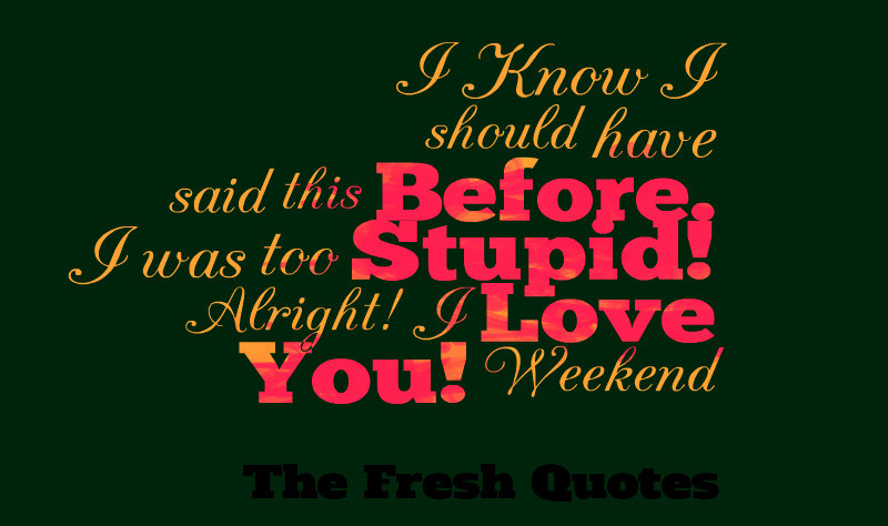 Happy Weekend Wishes and Quotes Images - Best Weekend Text Messages Wallpapers