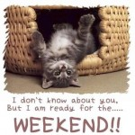 Funny Weekend Quotes – Happy Weekend Best Greetings SMS with Images