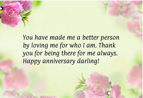 Wedding Anniversary Quotes for her Wife Images Wallpapers