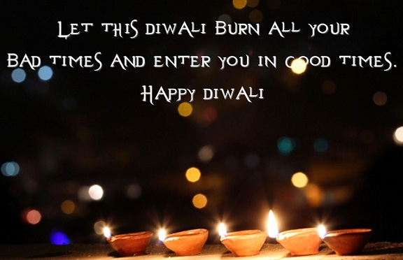 Happy Diwali Quotes, Messages Wallpapers Download