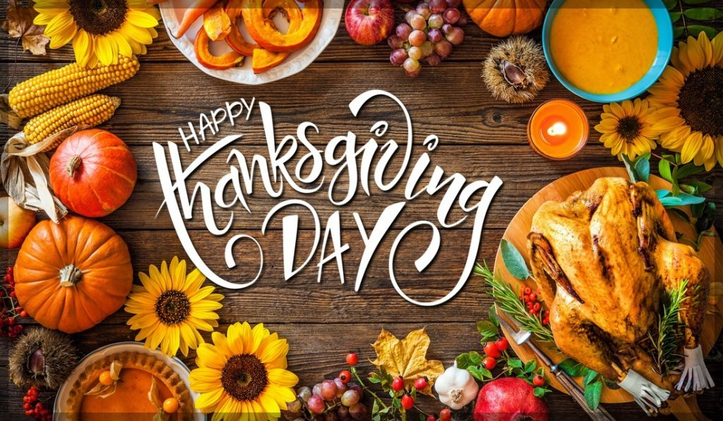 Thanksgiving Day 2018 Wallpapers Download HD