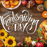 Thanksgiving Day 2017 Wishes & Messages for Friends, Family Members