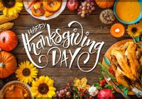 Thanksgiving Day 2017 Wallpapers Download HD