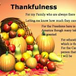 Thanksgiving Day Wishes for Business – Special Thanksgiving Messages