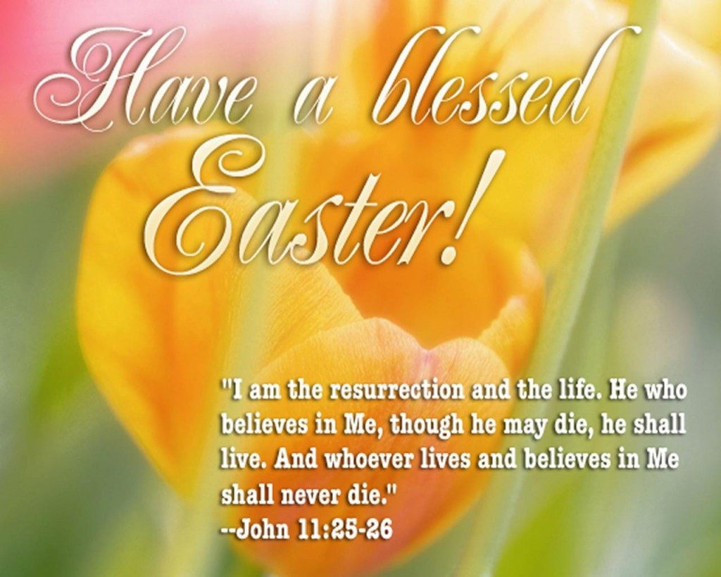 Best Easter Messages Pictures, Images, Wallpapers Download