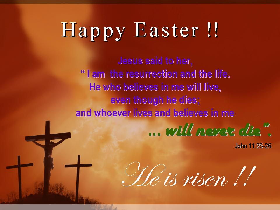 Happy Easter 2018 Quotes with Pictures
