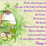 Happy Easter 2018 Wishes, Messages, Quotes with Pictures