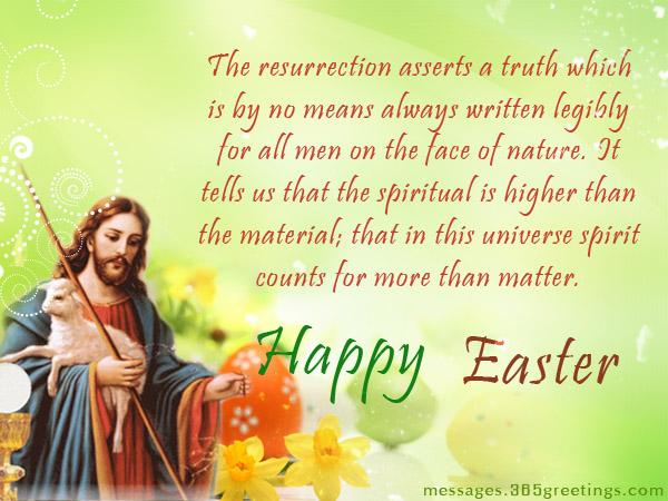 Lord Jesus Easter 2018 Wishes Pictures, Images, Wallpapers Download