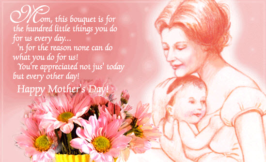 Happy Mother's Day Wishes - Best Wishes Messages - Latest SMS ...