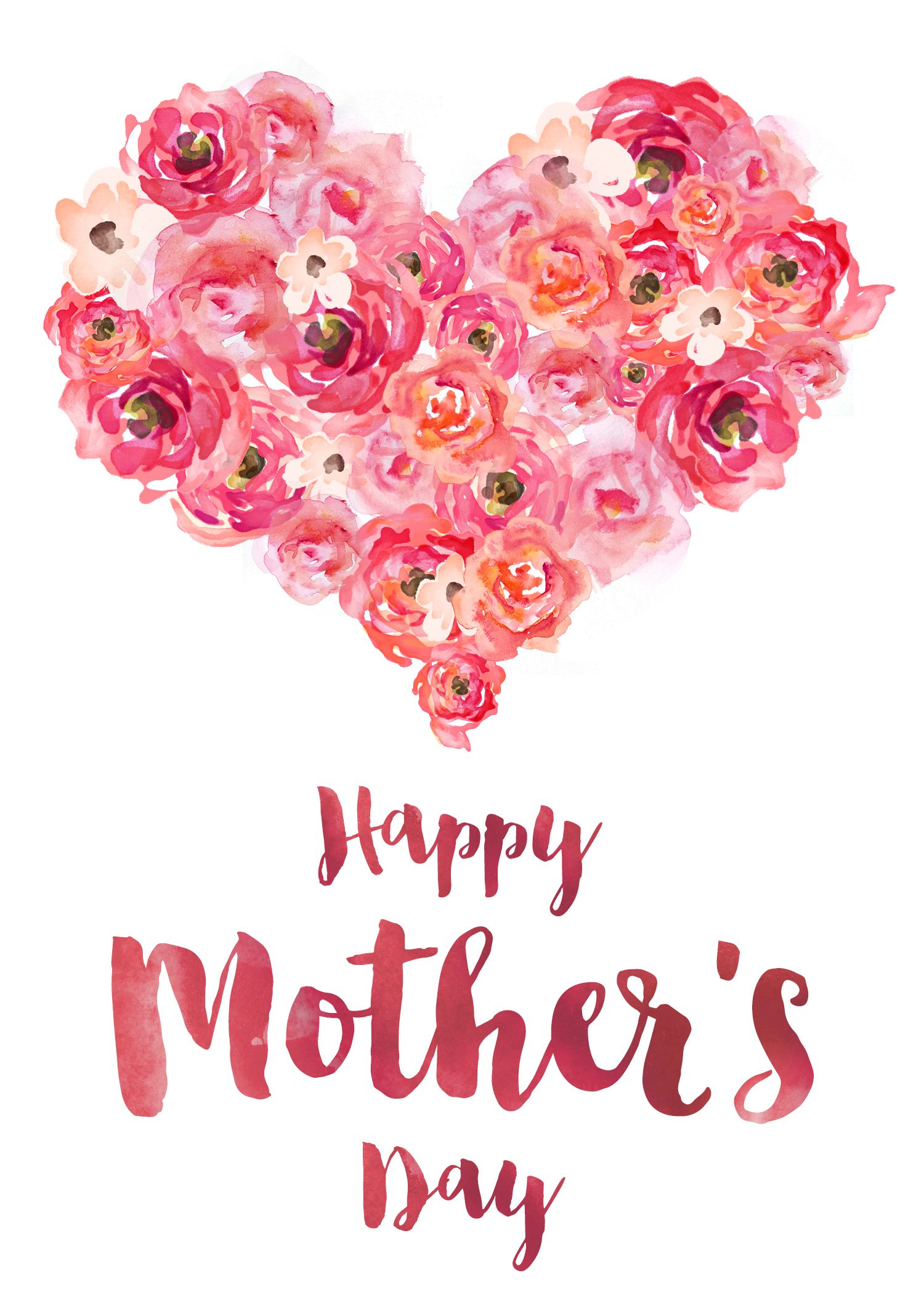 Mother Day Wishes Wallpapers for Husband