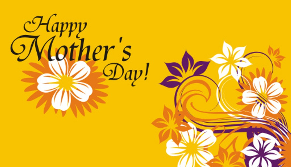 Mother's Day Messages Happy Mother Day 2018 Wishes & Gift Ideas