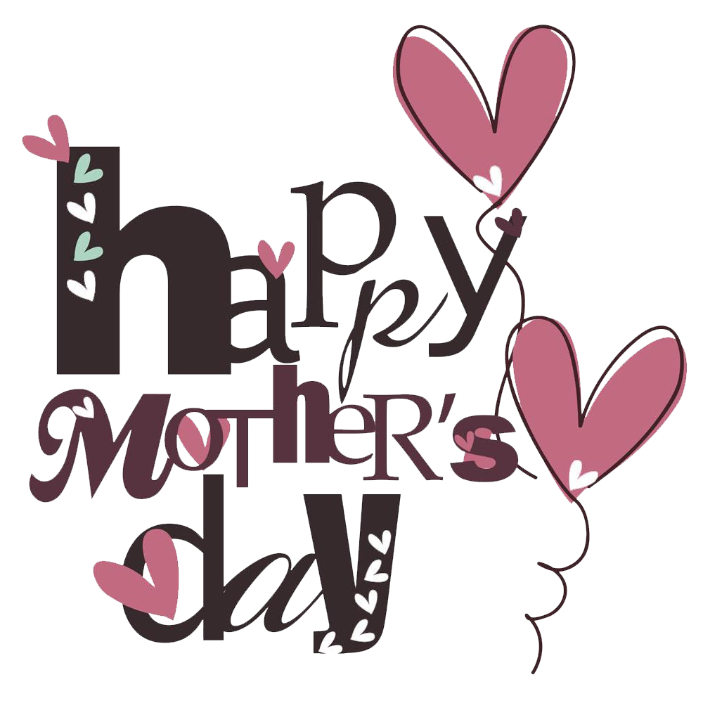 Mothers Day PNG Wallpapers - Mothers Day Wishes Vectors