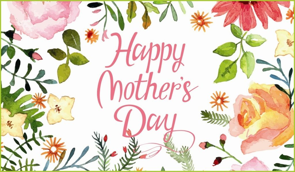 Specialist Greetings for Mothers Day with Images